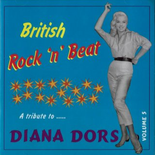 Various / British Rock 'N' Beat Vol.5