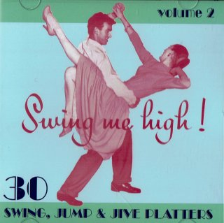 Various / Swing Me High! Vol.2