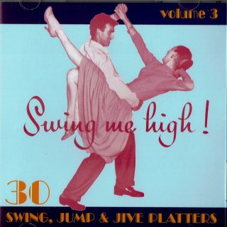 Various / Swing Me High! Vol.3