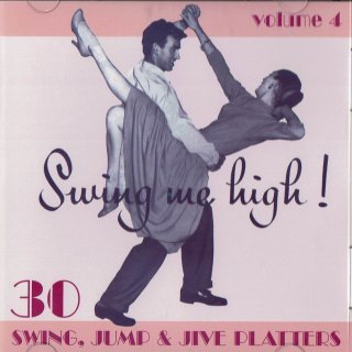 Various / Swing Me High! Vol.4
