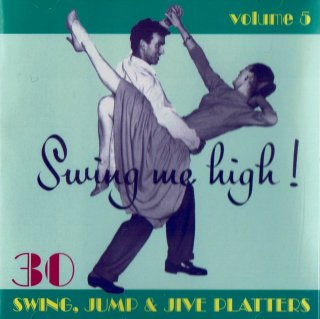 Various / Swing Me High! Vol.5