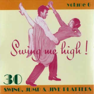 Various / Swing Me High! Vol.6