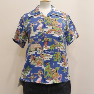 "<img class='new_mark_img1' src='//img.shop-pro.jp/img/new/icons20.gif' style='border:none;display:inline;margin:0px;padding:0px;width:auto;' />Hawaiian Shirt ""LUAU"""