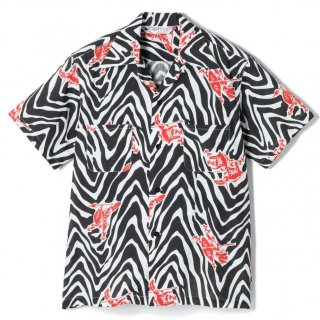 <img class='new_mark_img1' src='//img.shop-pro.jp/img/new/icons20.gif' style='border:none;display:inline;margin:0px;padding:0px;width:auto;' />Tribe Rayon Shirt S/S