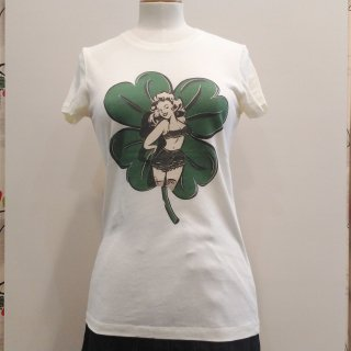Lady Luck Tshirt