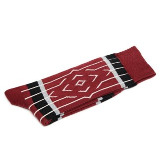 Lined Sport Sox