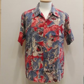 <img class='new_mark_img1' src='//img.shop-pro.jp/img/new/icons6.gif' style='border:none;display:inline;margin:0px;padding:0px;width:auto;' />Special Edition Rayon Hawaiian Shirt