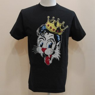 Stray Cats×Style Eyes Rock T-Shirt Limited Edition