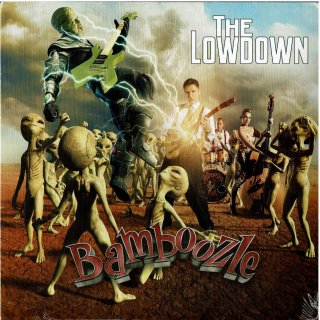 Bamboozle / The Lowdown 7inch