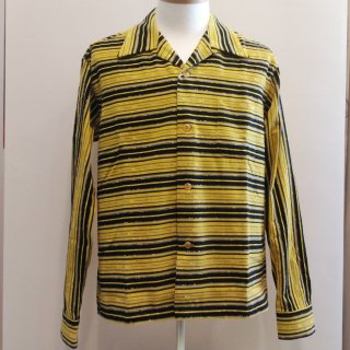 <img class='new_mark_img1' src='//img.shop-pro.jp/img/new/icons6.gif' style='border:none;display:inline;margin:0px;padding:0px;width:auto;' />Style Eyes Corduroy Shirt Nep & Stripes