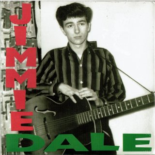 Jimmie Dale 7inch