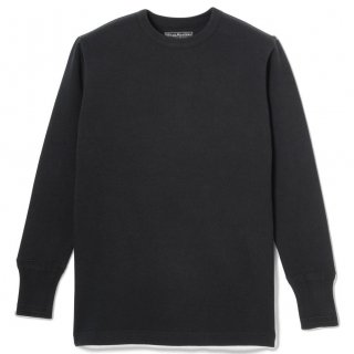 <img class='new_mark_img1' src='//img.shop-pro.jp/img/new/icons6.gif' style='border:none;display:inline;margin:0px;padding:0px;width:auto;' />Crew Neck Thermal Shirt