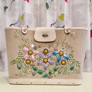 1960s  Enid Collins Bag