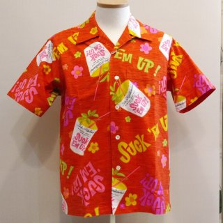 <img class='new_mark_img1' src='//img.shop-pro.jp/img/new/icons6.gif' style='border:none;display:inline;margin:0px;padding:0px;width:auto;' />COTTON HAWAIIAN SHIRT
