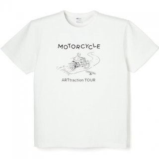<img class='new_mark_img1' src='//img.shop-pro.jp/img/new/icons6.gif' style='border:none;display:inline;margin:0px;padding:0px;width:auto;' />Motorcycle S/S T-Shirt