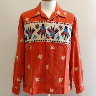 "<img class='new_mark_img1' src='//img.shop-pro.jp/img/new/icons6.gif' style='border:none;display:inline;margin:0px;padding:0px;width:auto;' />Style Eyes Corduroy Shirt ""Thunder Bird"""