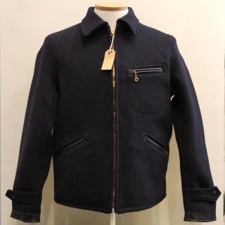<img class='new_mark_img1' src='//img.shop-pro.jp/img/new/icons6.gif' style='border:none;display:inline;margin:0px;padding:0px;width:auto;' />30oz. WOOL MELTON SPORTS JACKET