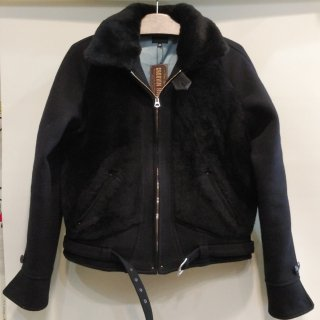 <img class='new_mark_img1' src='//img.shop-pro.jp/img/new/icons6.gif' style='border:none;display:inline;margin:0px;padding:0px;width:auto;' />Vintage 1940's Style Grizzly Jacket