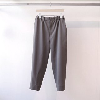 Dulcamara / yosoiki easy slacks (gray)