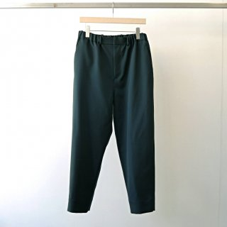 Dulcamara / yosoiki easy slacks (dark green)