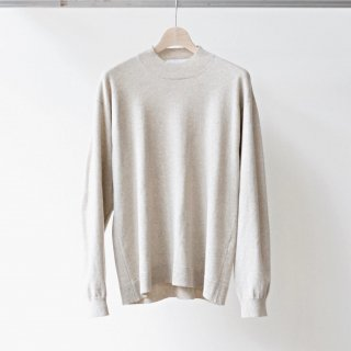 bunt / HG FATHER SWEATER (oatmeal)