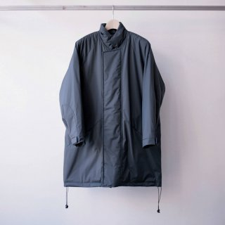 CITY / happy coat 2 (blue gray)