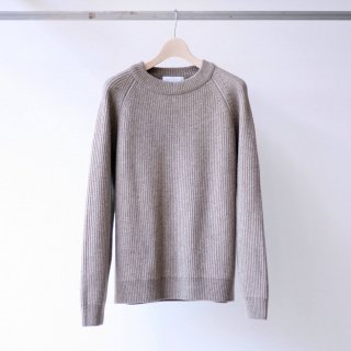 bunt / 5G GRANDFATHER SWEATER