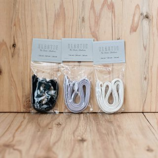 This is... / ELASTIE -elastic shoe laces-