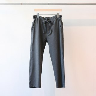 LAMOND /  Stretch Flannel French Relax Pants