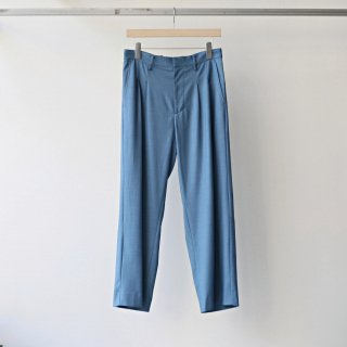 THEE / 2tuck wide (blue)