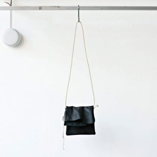Bulbs / CHALK BAG (black)