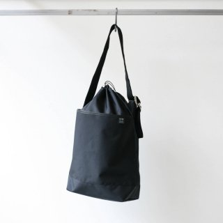 20/80 - cordura #610 drawstring shoulder bag