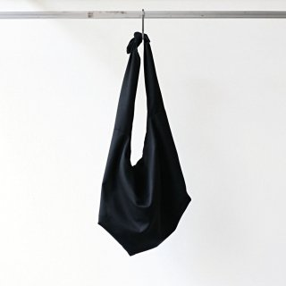 Dulcamara / yosoiki bag (black)