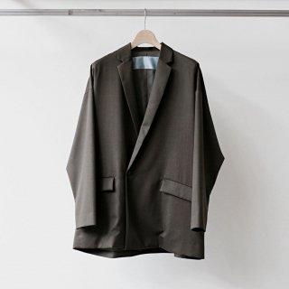 Dulcamara / yosoiki double jacket (brwon)