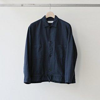 bunt / botanical dye cord jacket