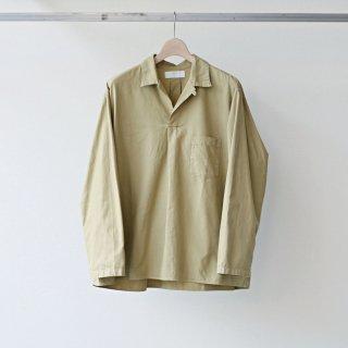 bunt - skipper shirts (beige)