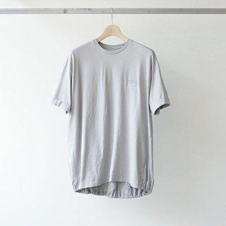 Dulcamara / balloon tee (gray)