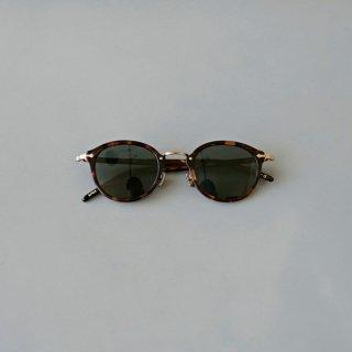 kearny / milton (tortoiseshell sunglasses)