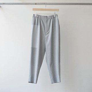 Dulcamara / よそいきイージースラックス - P (gray)