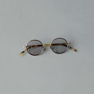 kearny - steve (yellow × gold sunglasses)