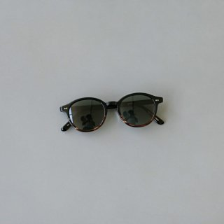 kearny - grant (black × brown sunglasses)