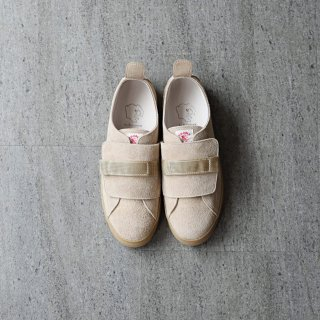 DOUBLE FOOT WEAR - Laser (beige)