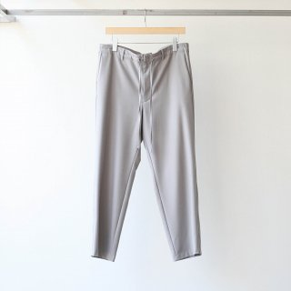THEE - Hi waist easy slacks (greige)