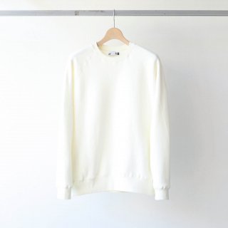 foof - tsuriami sweat pullover (off)