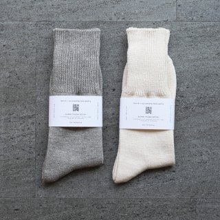 bench - SUPER TOUGH SOCKS