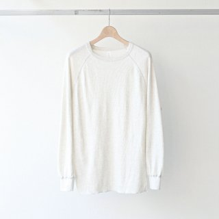 bench - WARMY L/S TEE