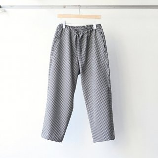 bunt - CK EASY PANTS (WHITE)