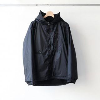 foof - CORDURA N jacket (black)