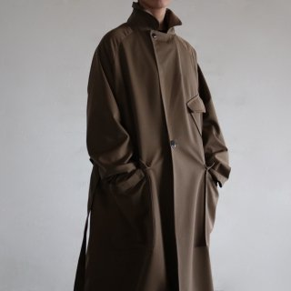 SOUMO - W2MC COAT (SAND)