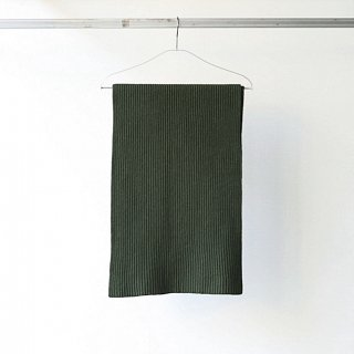 bunt - GRAND FATHER MUFFLER (KHAKI)